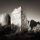 Hovenweep Castle by james smith