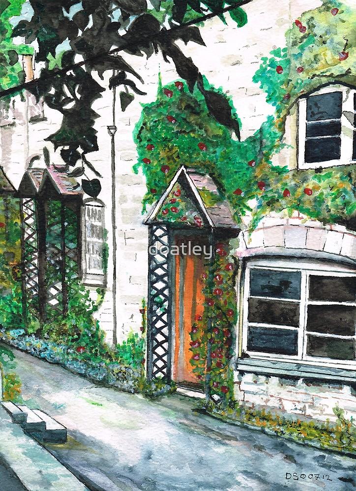 Vineyard Street 2 by doatley