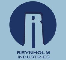 Reynholm Industries by synaptyx