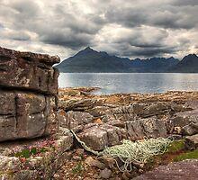 Elgol, Isle of Skye. by Paul Messenger