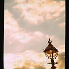London Lamp by abbylow