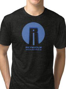 Reynholm Industries (dark apparel) Tri-blend T-Shirt
