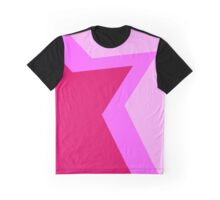 Garnet's Shirt Design - Steven Universe Graphic T-Shirt