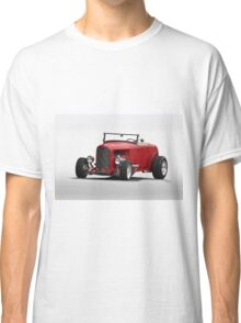 1932 Ford Roadster 'Hemi-Rod' I Classic T-Shirt