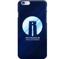 Reynholm Industries (dark apparel) iPhone Case/Skin