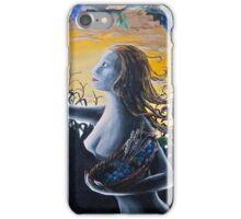 Lughnasadh iPhone Case/Skin