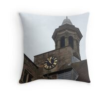 Rufford Abbey, Nottinghamshire 2 Throw Pillow