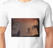 Gelǽtan  Unisex T-Shirt