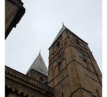 Southwell Minster, Nottinghamshire 4 Photographic Print