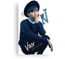 VIXX - N Canvas Print