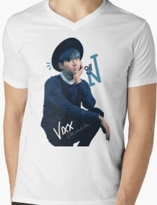 VIXX - N Mens V-Neck T-Shirt