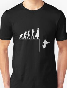 Sherlock Evolution Unisex T-Shirt