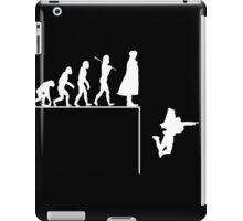 Sherlock Evolution iPad Case/Skin
