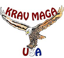 Krav Maga USA Eagle by canfav