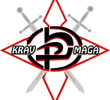 Krav Maga Knives by canfav