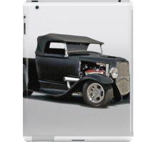 1932 Ford Pickup Roadster iPad Case/Skin