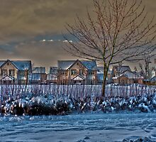 Winter Wonderland by dgscotland