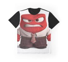 INSIDE OUT - ANGER 03 Graphic T-Shirt