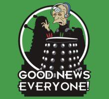 Good News Everyone! Kids Tee