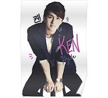 VIXX - Ken Poster