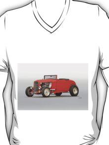 1932 Ford 'OJ Special' Cabriolet T-Shirt