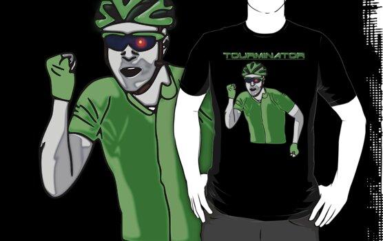 Tourminator by lethalfizzle