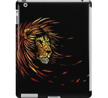 Lion's Brightness iPad Case/Skin