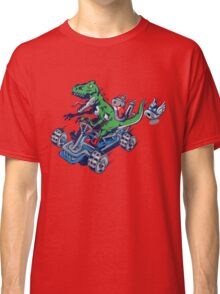 Clever Shell Classic T-Shirt