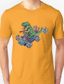 Clever Shell T-Shirt