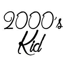 2000's kid by rastapop