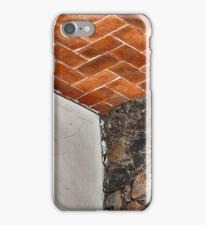 Textured Cube iPhone Case/Skin