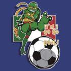 Italy Go go goal! by meomeo