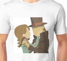 Hershel & Claire Unisex T-Shirt