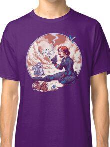 A Not Snow White Widow Classic T-Shirt