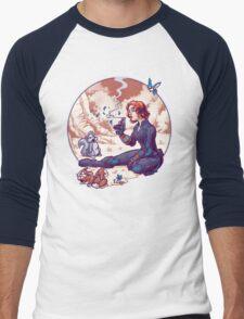 A Not Snow White Widow T-Shirt