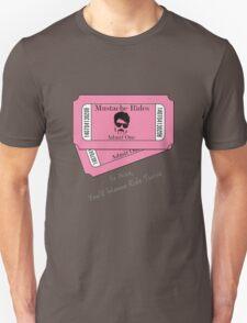 So Nice, You'll Wanna Ride Twice Unisex T-Shirt