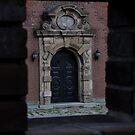 Victorian door by AndreCosto