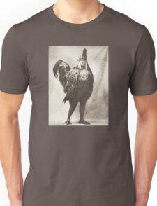 Chicken Man - Newest Marvel Hero? Unisex T-Shirt