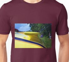 Car trunk Unisex T-Shirt
