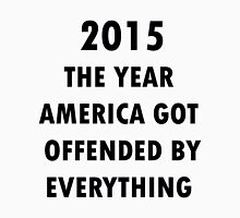 America Offended Unisex T-Shirt