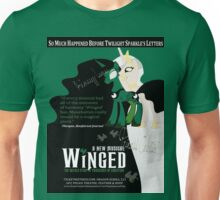 My Little Pony Wicked Poster Unisex T-Shirt