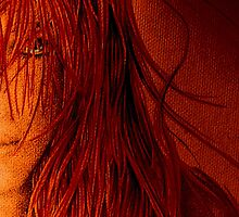 RedSky by Carlos Solorza