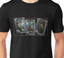 FFXIV Guild Leve 'Walk Free' Unisex T-Shirt