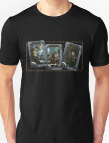 FFXIV Guild Leve 'Walk Free' T-Shirt