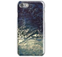 dark and stormy iPhone Case/Skin