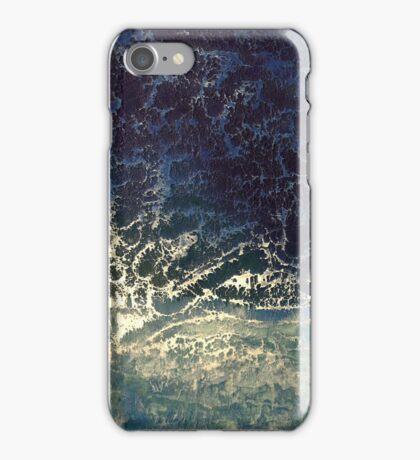 dark and stormy iPhone Case/Skin