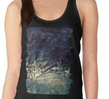 dark and stormy Women's Tank Top