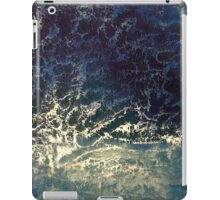dark and stormy iPad Case/Skin
