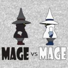 Mage vs Mage by Brandon De VITO