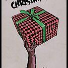 Merry Christmas by bharmondesign